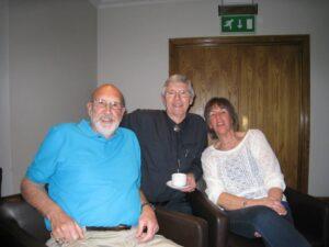 Rick, Mick & Netty
